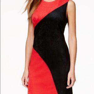 Calvin Klein Size 12 Dress